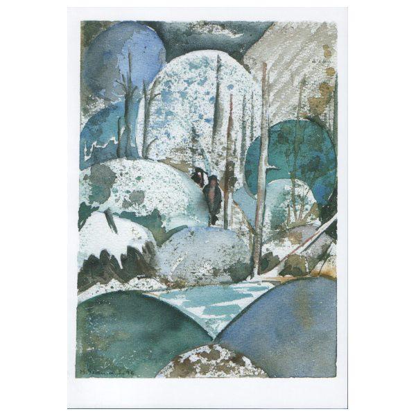 047 - Winterimpression