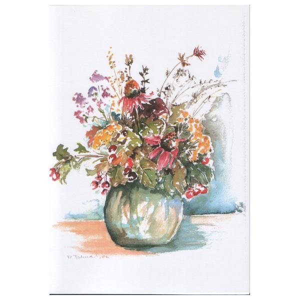 087 - Herbststrauss