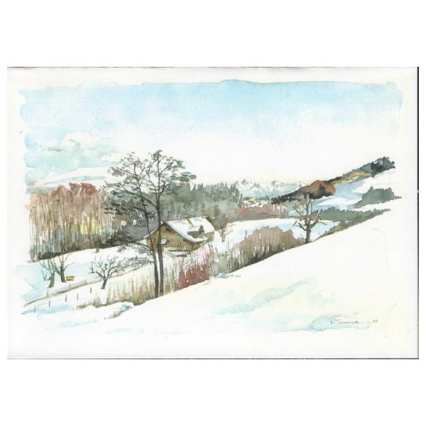 008 - Schindellegi Winter