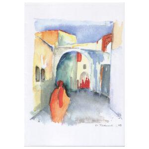 032 - Tunis