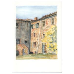 035 - Casa Vecchia