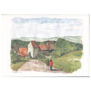 126 - Im Bruppacher (Horgenberg)