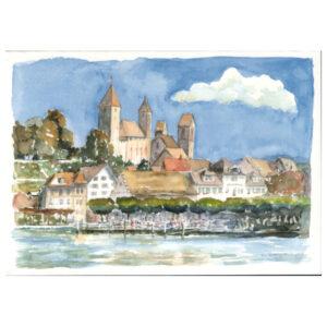 157 - Schloss Rapperswil
