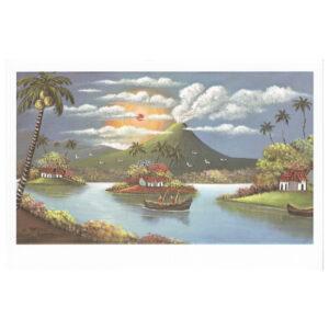 507 - Lago Nicaragua