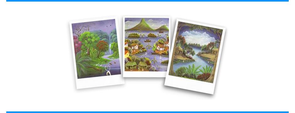 500 - Pueblo y volcano
