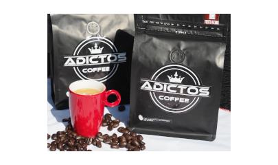 ADICTOS COFFEE